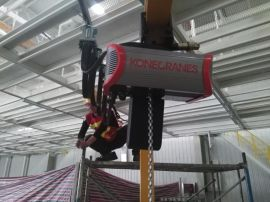 科尼SWF电动葫芦配件科尼钢丝绳SWF手电门SWF吊钩葫芦配件