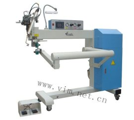 PVC夹网、TPU高温熔接设备(V-13)