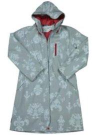女式防水风衣 (QA-5037)