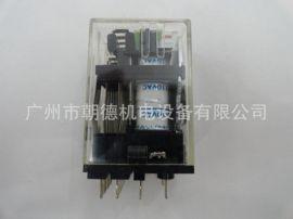 OMRON继电器G2A-432A-N 100V