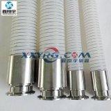 衛生級軟管,製藥夾布矽膠鋼絲管,鉑金硫化食品軟管