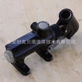 PM系列手动液压泵