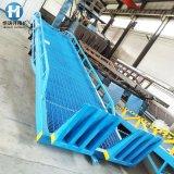 廠家現貨供應液壓移動式固定式登車橋物流裝卸平臺升降機送貨上門
