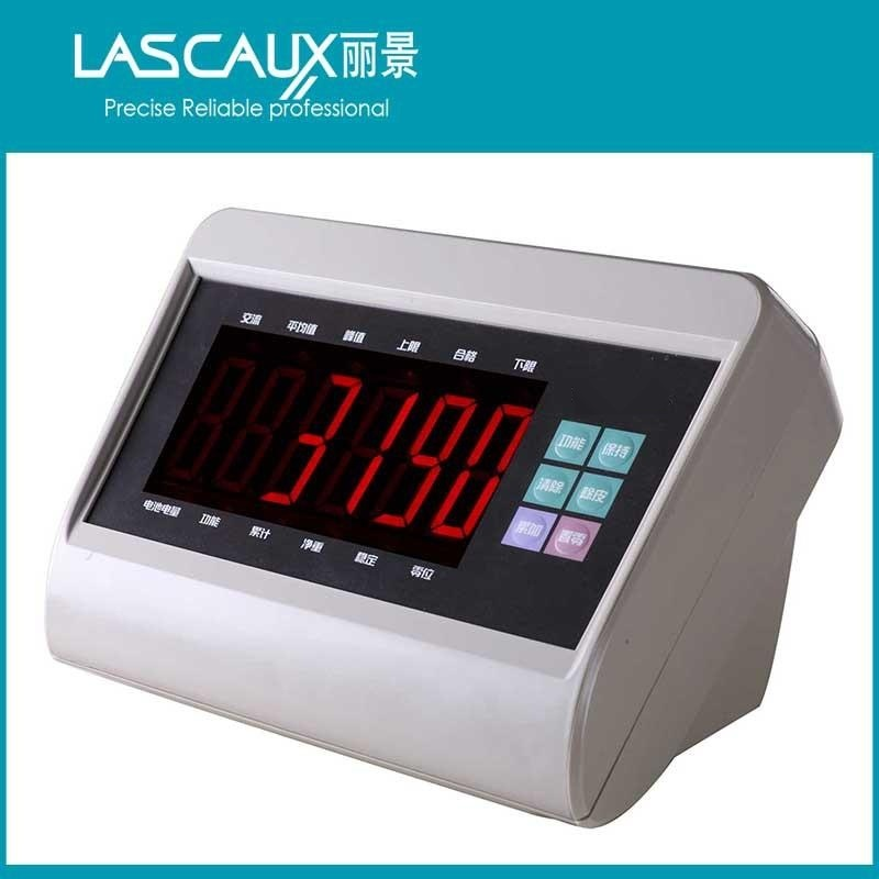 XK3190-A27E称重显示仪表 高精度台式称重显示器