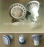 LED射燈燈杯5×1W可調光 GU10燈杯 E27射燈 SMD貼片燈杯 工廠直銷