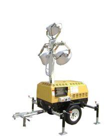 RWZM41C拖车式移动工程照明車路得威