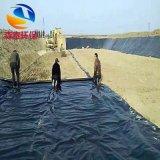 HDPE土工膜 高密度聚乙烯膜 防水板 土工膜生产厂家 防水板价格