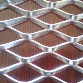 汽车4S店外墙装饰网 阳极氧化铝板网 钢板网