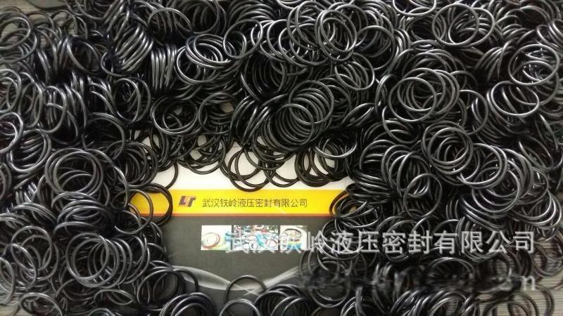 司达行**丁腈橡胶O型圈O-ring密封件规格全