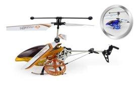 合金版直升飞机