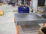 通用型三维柔性焊接工装可用于焊接,组装,检验,等