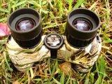 8x32防水大保羅內調焦望遠鏡
