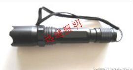 供應陝西防爆強光手電筒(D-JW7300B)