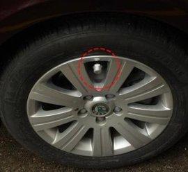 外置四轮胎压监测系统|TPMS轮胎外置压力温度监测报警