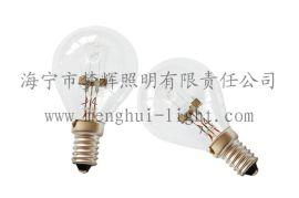 G45节能卤素灯(GU10 MR16 G4 G9)