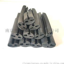 橡塑(PVC)三口各种大小尺寸密封条
