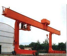 厂家直销MDG型5t单主梁吊钩门式起重机行车欧式起重机行车 天车 行吊 门吊