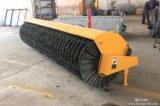 环卫用扫雪刷辊|除雪刷辊|扫路车大型毛刷辊