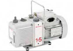 E2M0.7双级油封式旋片机械真空泵