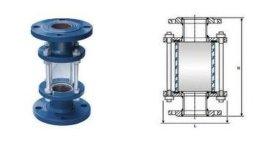 SJ-BL型玻璃管视镜
