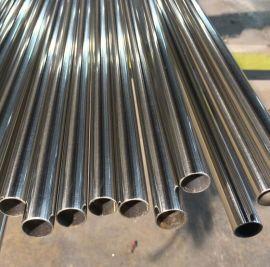 广州半铜不锈钢管 中铜201不锈钢方管 精炼炉不锈钢管