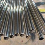 廣州半銅不鏽鋼管 中銅201不鏽鋼方管 精煉爐不鏽鋼管