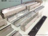 树脂混凝土成品排水沟生产厂家缝隙式线性排水沟