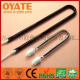 碳纖維石英加熱管 紅寶石碳纖維加熱管 碳纖維電熱管