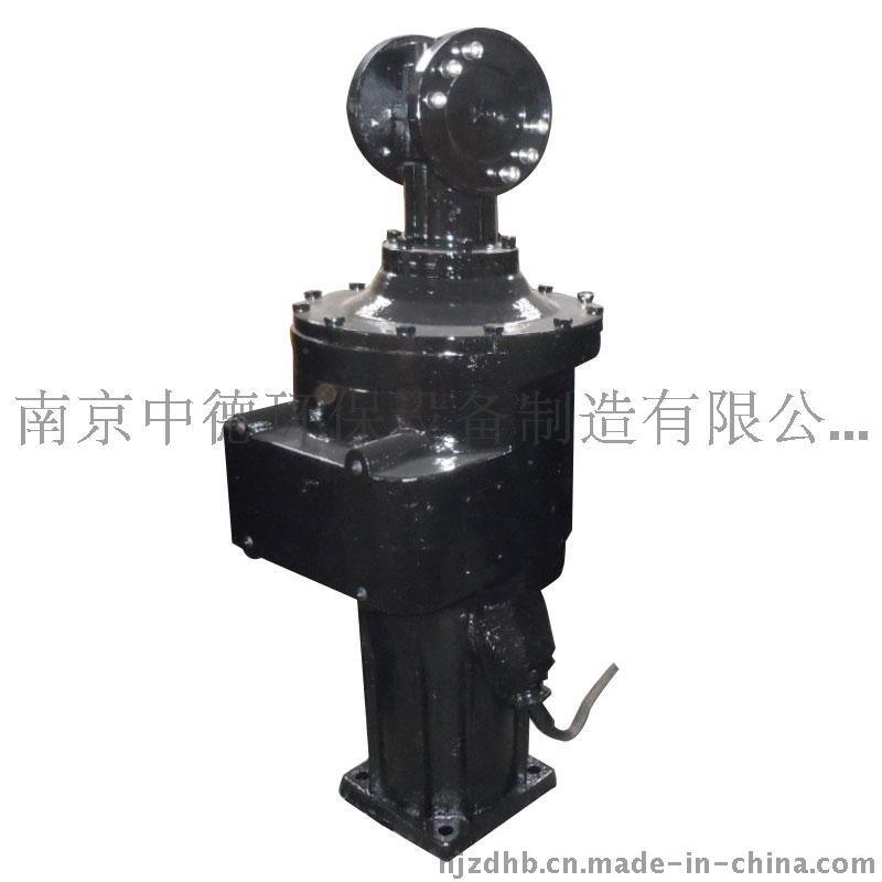QJB5/4-2500/2-42/P中德潜水推流器