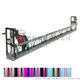 混凝土振动梁 框架式整平机 振动梁价格
