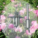 法国技术304不锈钢玫瑰精油纯露蒸馏设备