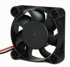 明晨鑫MX4010直流小风扇,微型风扇,LED风扇,电池散热风扇