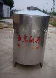 丽水不锈钢地窖储罐 白钢储 罐加工定做
