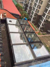 供应北京市电动平移天窗、屋顶天窗、电动开窗器