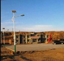 KJ024,6米泊头市绿色节能太阳能LED路灯