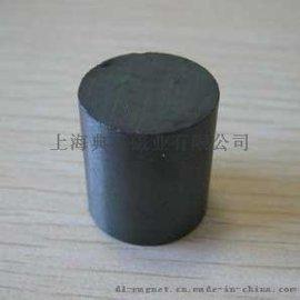 强力磁铁 黑色磁铁 铁氧体 强磁工厂供应 可以加工任意尺寸 性能齐全 价格实惠  质量好