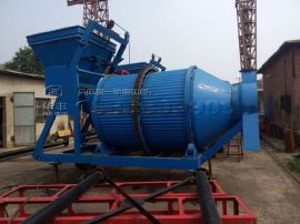 全国供应小型沥青搅拌站 热推修路养护机械 移动式沥青搅拌设备
