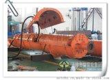 双吸式矿用潜水泵(自主品牌研发生产)