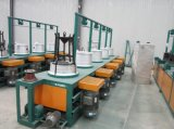全自动立式铁丝拔丝机 新型五连罐拉丝机厂家