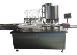 口服液灌装机,全自动高精度灌装机