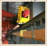 WYQD800/198型双梁防脱轨,防坠落装置,起重机防坠落器