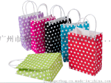 厂家直销礼品袋,进口牛皮纸袋定做定制