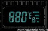 供应广东血压计LCD液晶显示屏体温计各类小尺寸LCD液晶屏