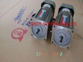台湾东力(厦门东历)3IK15GN-C-T 感应电机