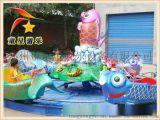 童星造型生动 鲤鱼跳龙门 提供新款卡通