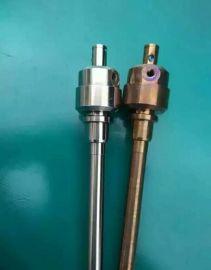 不锈钢焊接件除氧化磁力抛光机