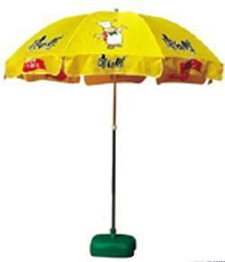 太陽傘、廣告傘