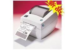 斑马888条码打印机
