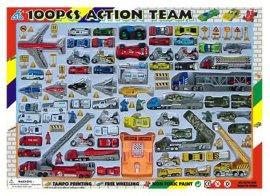 锌合金玩具车 - 927W100