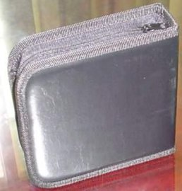CD袋 - PU1140
